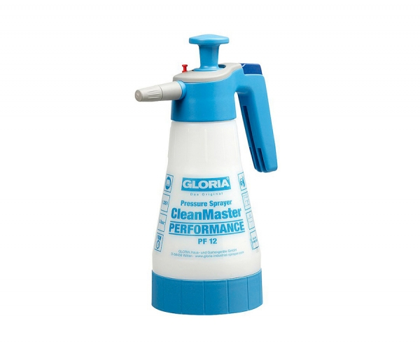Gloria CleanMaster Performance PF 12